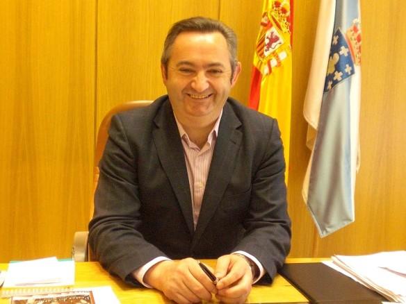 Foto Balseiro Parlamento
