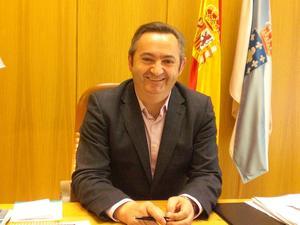 Jose Manuel Balseiro Orol