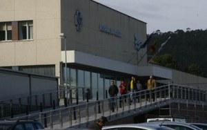 Hospital da Costa GaliciaE
