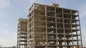 Edificios sen rematar