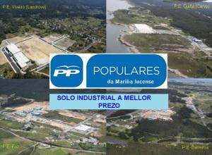 Solo industrial a mellor prezo