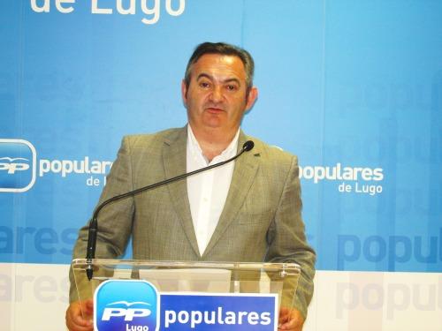 José Manuel Balseiro