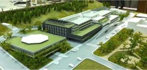 Futuro hospital