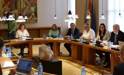 Xunta de Portavoces, 18-05-2016